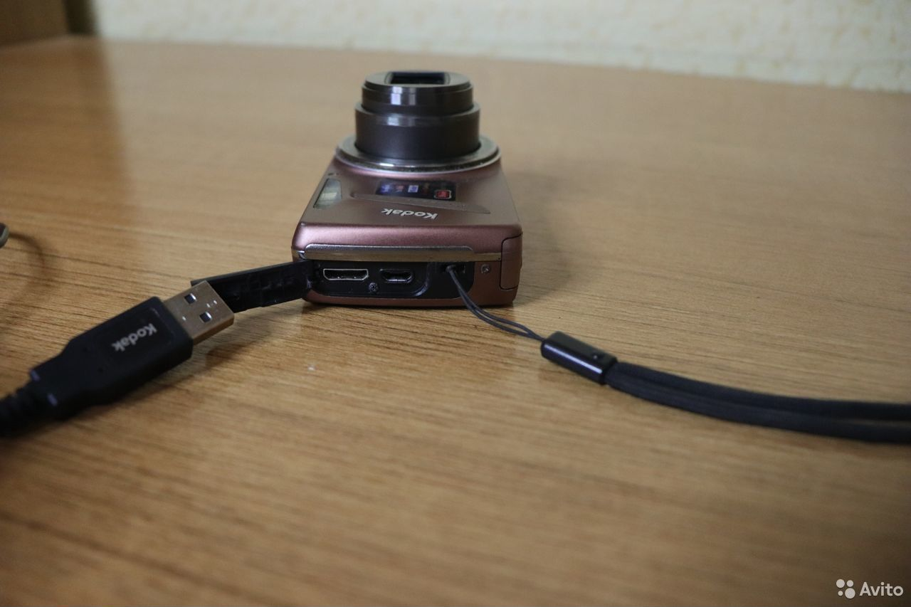 Фотоаппарат Kodak easyshare M580  89381477093 купить 2