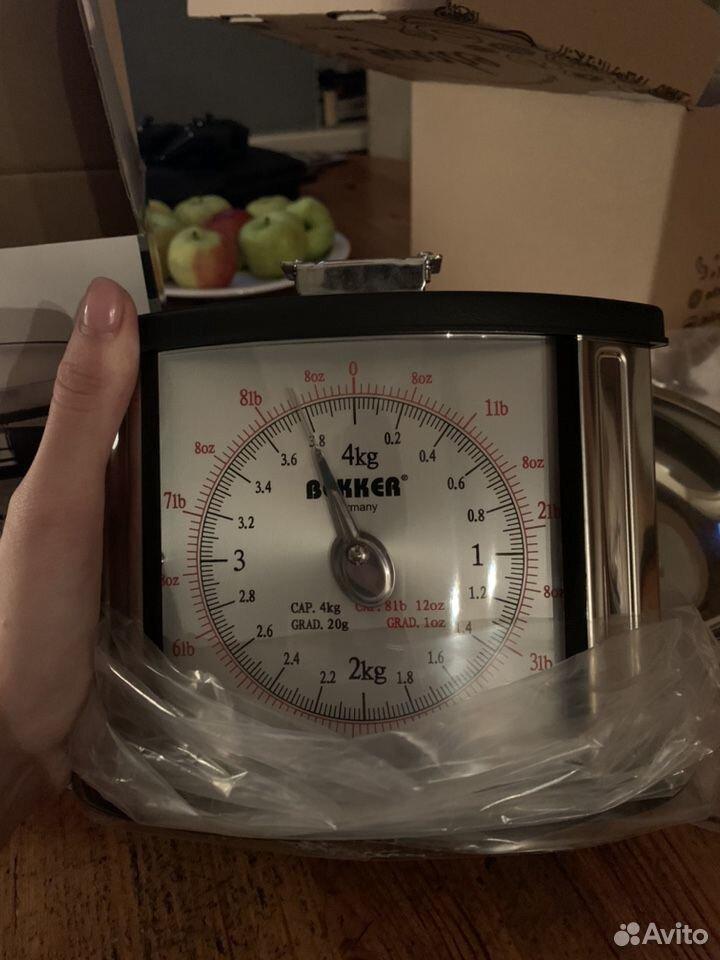 Весы кухонные новые  89500387566 купить 2