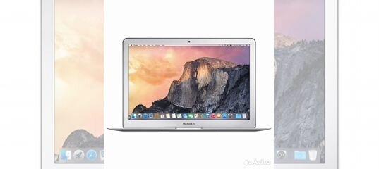 834e4e59e1d Apple MacBook Air 13 купить в Санкт-Петербурге на Avito — Объявления на  сайте Авито
