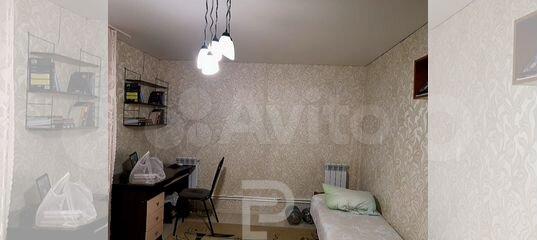 1-к квартира, 30 м², 1/3 эт.