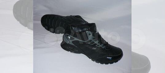 60bfeccb Зимние Adidas(мех). Размер 41,5(26,7см) / №180 купить в Санкт-Петербурге на  Avito — Объявления на сайте Авито