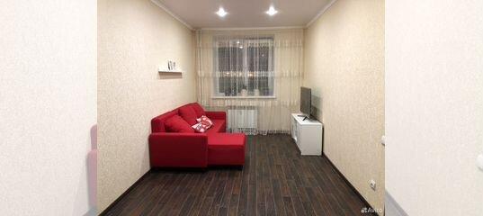 1-к квартира, 36 м², 3/10 эт. в Республике Татарстан | Покупка и аренда квартир | Авито