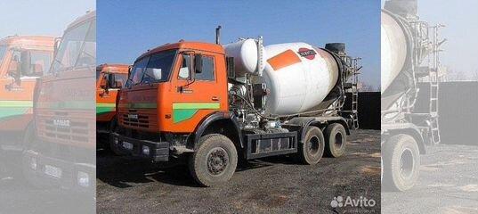 Купить бетон в березниках с доставкой клумба из бетона купить минск