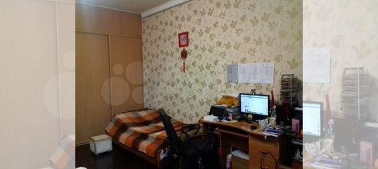Комната 27.5 м² в > 9-к, 4/5 эт.