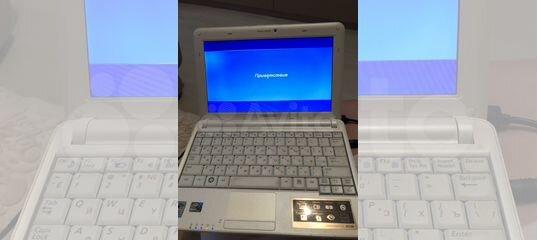 Мини ноутбук SAMSUNG N130 купить в Калужской области | Бытовая электроника | Авито