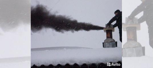 Чистка дымохода таганрог цены дымоходы из нержавеющей стали в казани на