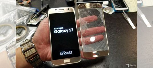 смоленск замена стекла iphone
