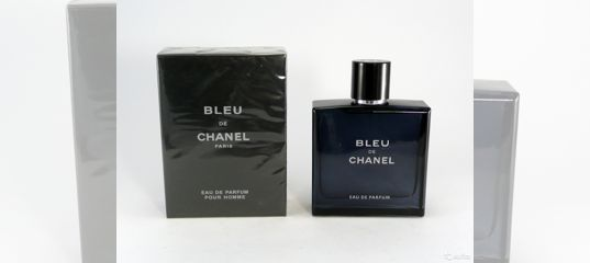 Chanel Bleu De Chanel Eau De Parfum 100 Ml купить в челябинской