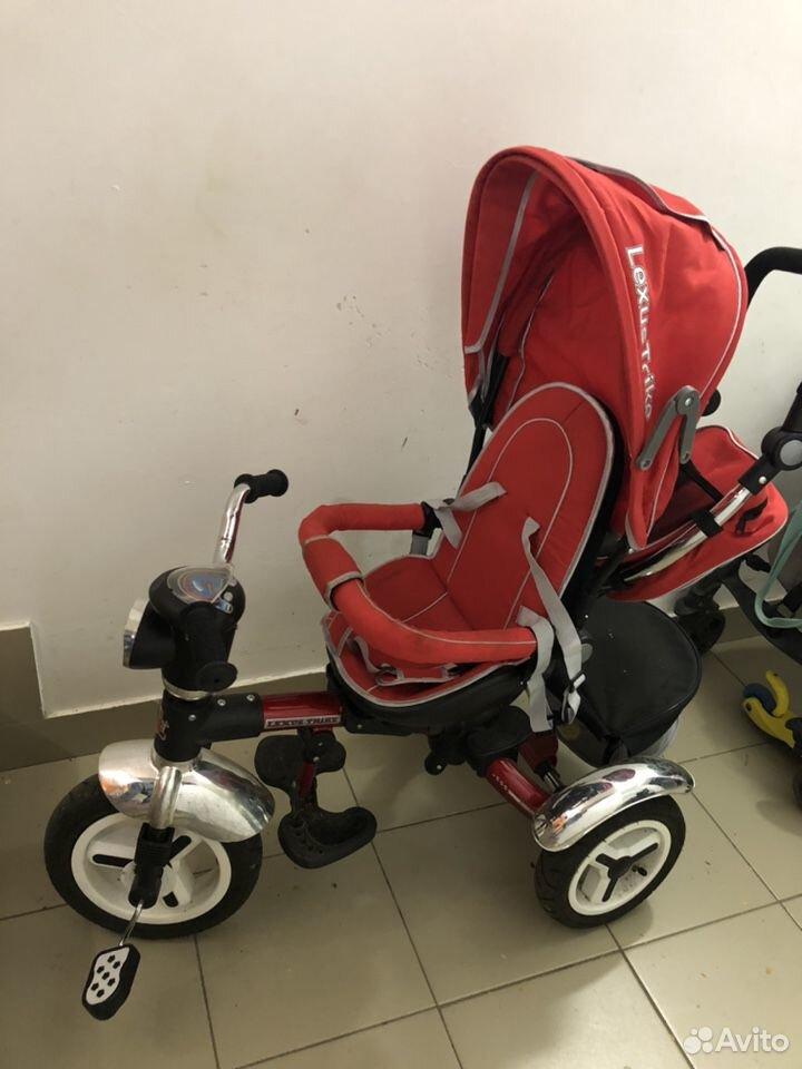 Tricycle lexus trike  89051319339 buy 1