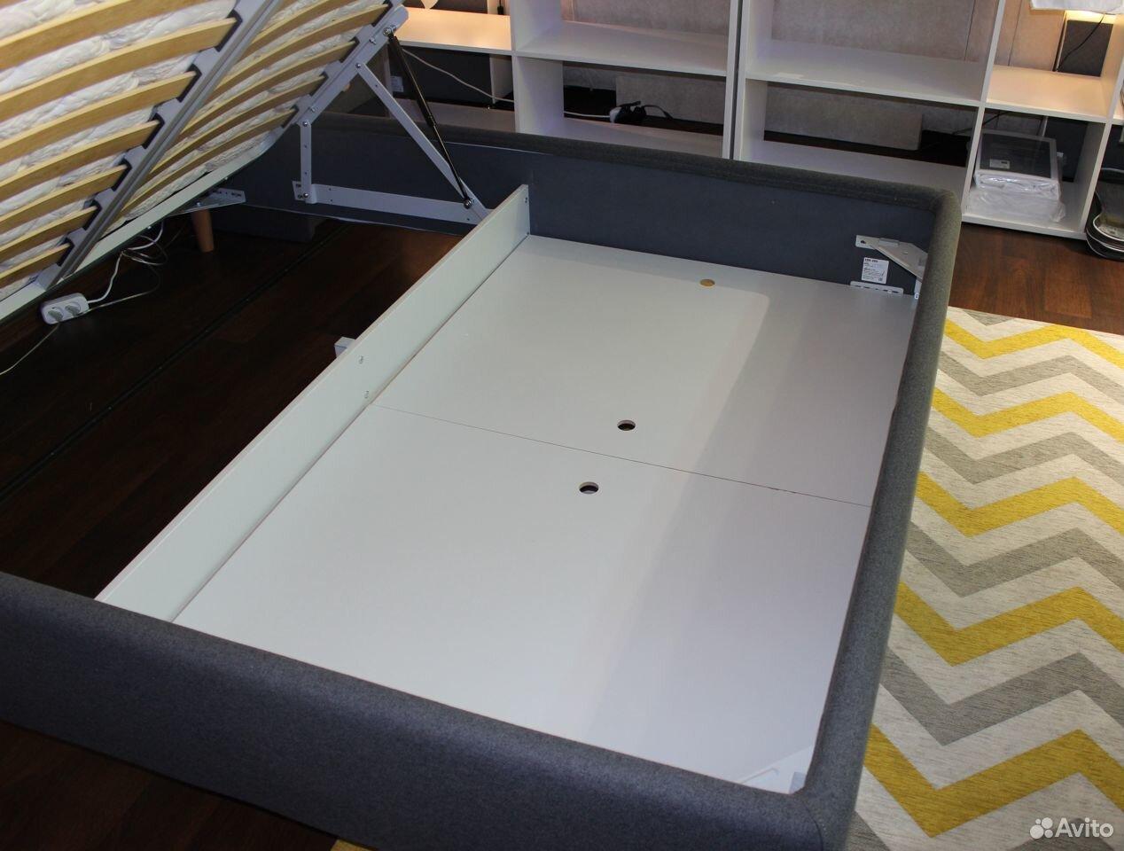 Кровать Alma  89537563715 купить 6