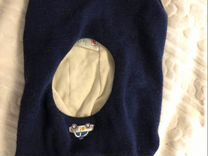 Шапка шлем Kivat