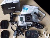 Камера GoPro 3 +