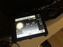 Фотоаппарат Nikon D5000 18-55 VR KIT