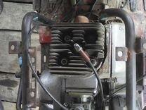 Двигатель с муравья