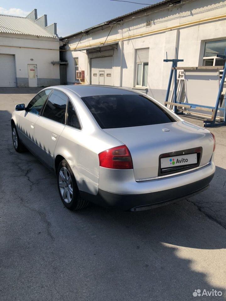 Audi A6, 1999  89515333220 купить 2