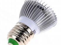 Лампа для растений. Фитолампа