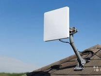 Интернет на Дачу, в Офис, Склад. Готовое решение