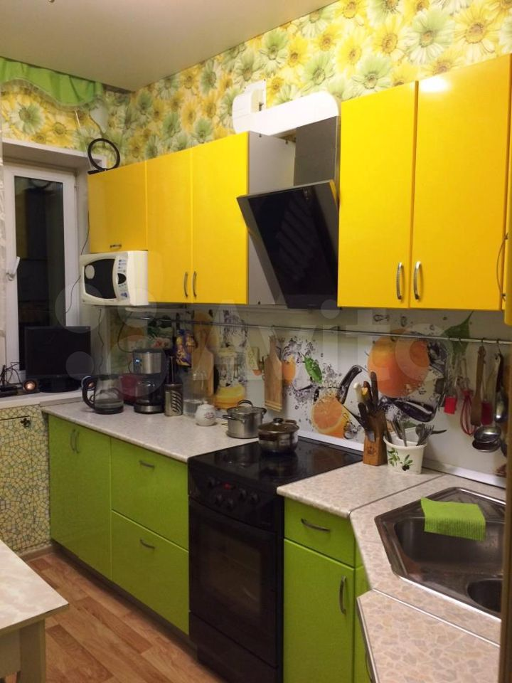 2-к квартира, 52 м², 5/5 эт.  89004104593 купить 3