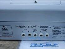 Стабилизатор напряжения rucelf SRW II-12000-L