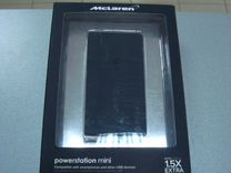 Аккумулятор power bank power Mclaren
