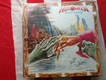 Helloween - Keeper Of The Seven Keys, Part 2 1988