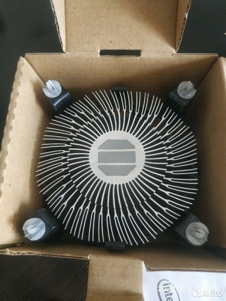 Процессор Intel Pentium G4560LGA 1151 + Кулер  89156519330 купить 5