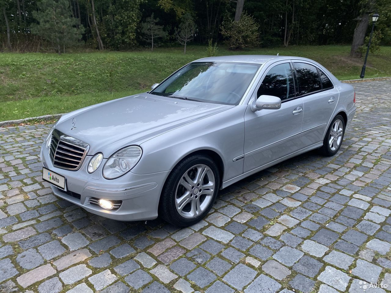 Mercedes-Benz E-class, 2009  89097977517 buy 3