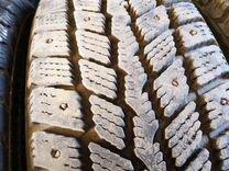 Зимняя резина на 13 175 70 — Запчасти и аксессуары в Омске