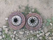 Тормозные диски м3 е92