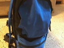 Большой туристический походный рюкзак