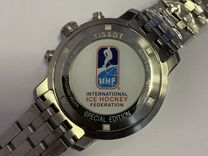 Хоккей Tissot international ICE hockey federation