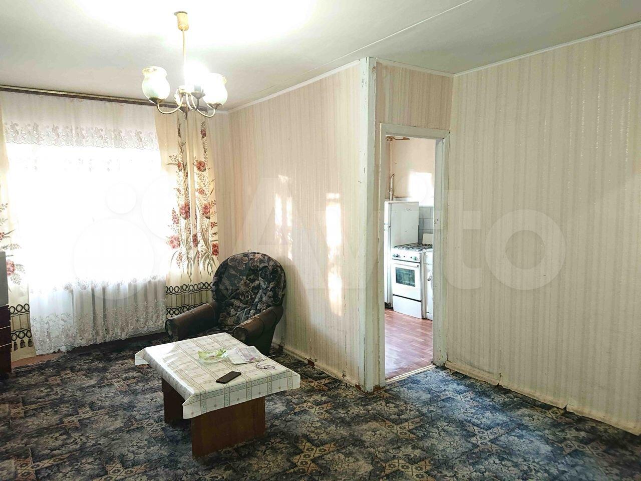 2-к квартира, 41.7 м², 2/5 эт.  89813505133 купить 3