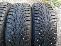 Зима Yokohama Ice Guard IG35 235/65 R17 108T 1 Сез