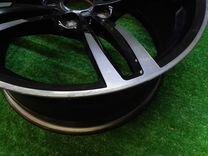 Диск R19 BMW M2 F87 / M3 F80 / стиль 437 передний