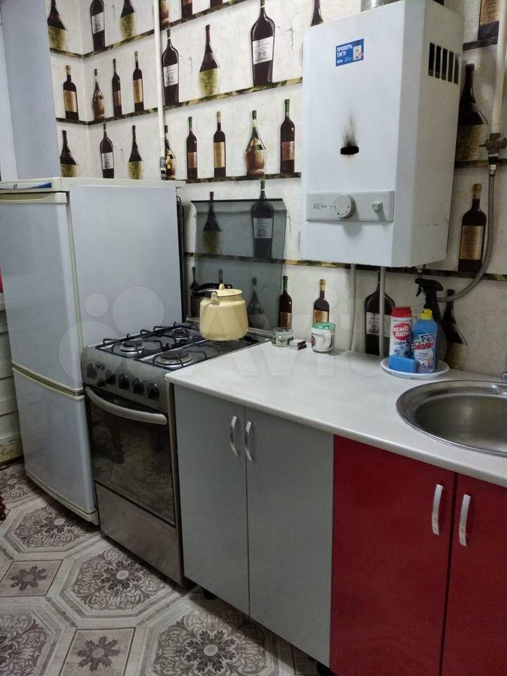 1-к квартира, 30 м², 1/4 эт.  89600904950 купить 2