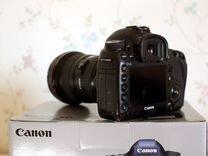 Фотоаппарат Canon 5d mark 3