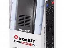 Андроид приставка icon BIT smart stick — Аудио и видео в Новосибирске