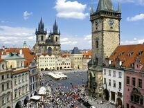 Тур в Чехию (Прага)