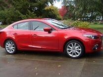 Машинокомплект Mazda 3 BM