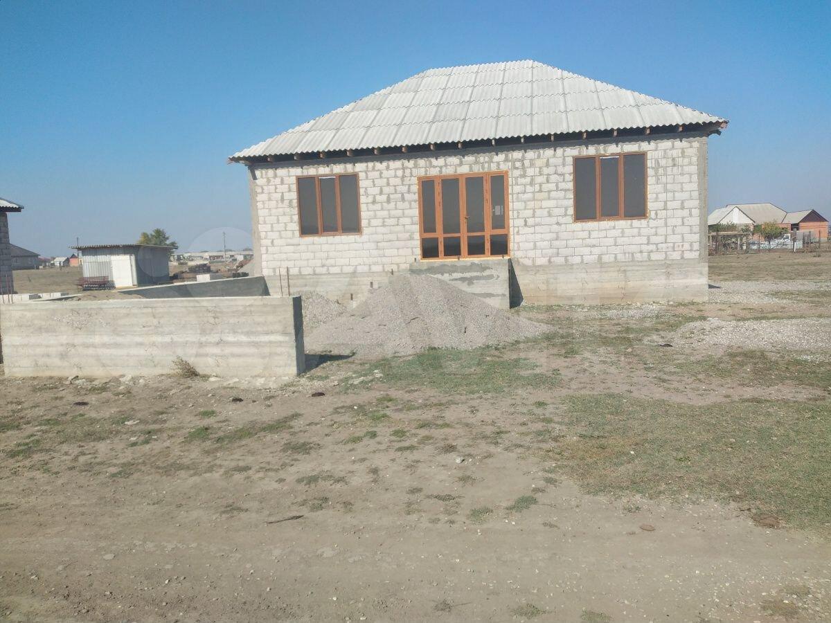 Дом 140 м² на участке 12 сот.  89047268986 купить 3