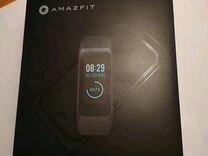 Фитнес браслет Xiaomi Amazfit Band 2 (A1713)
