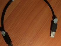 Кабель Cisco CAB-STK-E-0.5M (37-0891-01 )