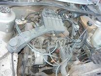 VW Golf-2 1,6л по запчастям