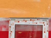 Пластиковые окна 720х530 мм