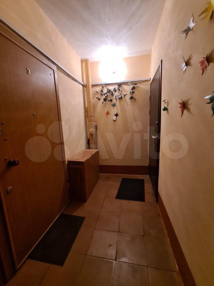 2-к квартира, 54 м², 1/5 эт. 89176382509 купить 4