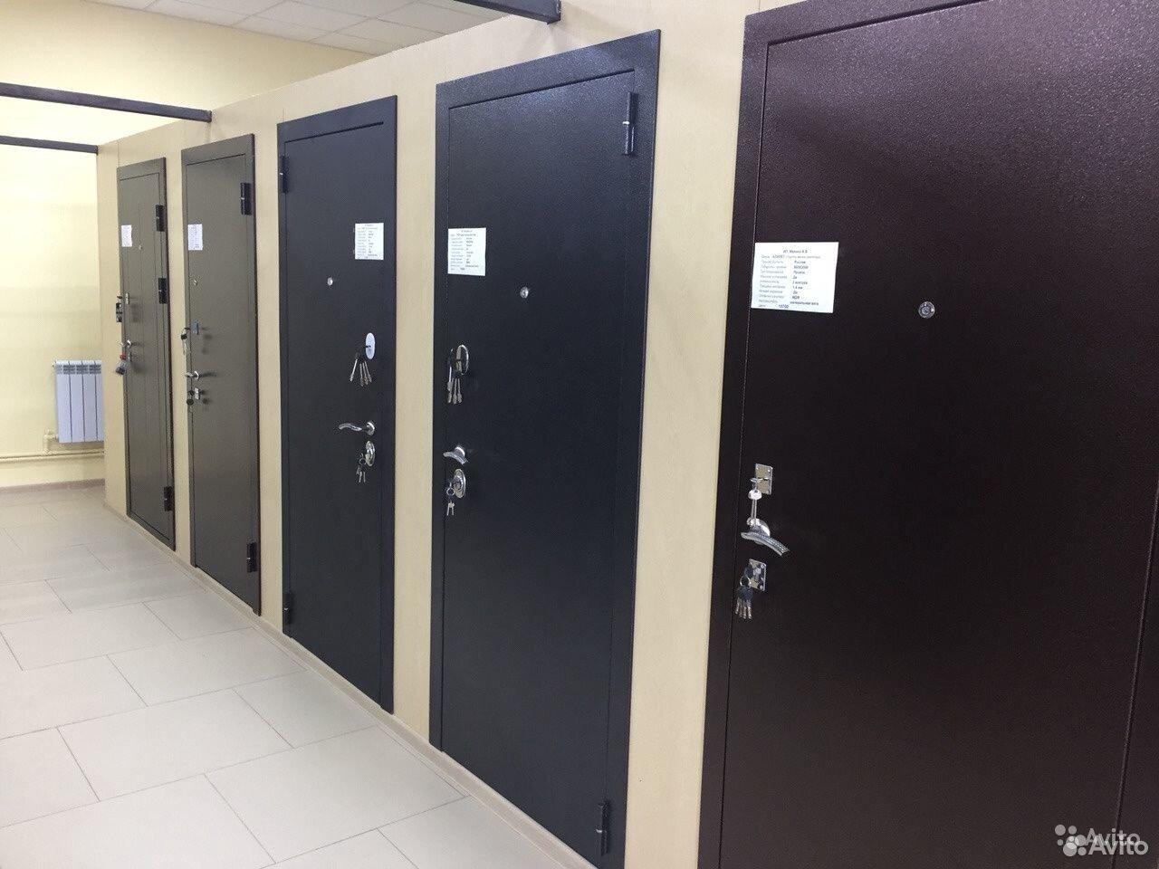 Металлические двери от Завода производителя  89307618088 купить 2