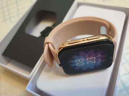 Smart часы Xiaomi amazfit