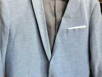 Мужской легкий пиджак