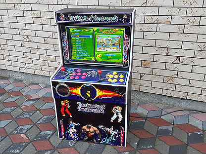 Детские игровые автоматы симуляторы б у купить в хабаровске можно ли зарабатывать в онлайн казино отзывы