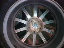 Honda CR-V Колеса